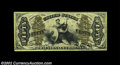 Fractional Currency:Third Issue, Fr. 1347 50c Third Issue Justice Gem New. A lovely note, ...