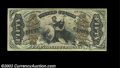 Fractional Currency:Third Issue, Fr. 1349 50c Third Issue Justice Gem New. This beautiful ...