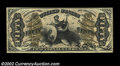 Fractional Currency:Third Issue, Fr. 1349 50c Third issue Justice Very Choice New. This ...
