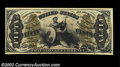 Fractional Currency:Third Issue, Fr. 1350 50c Third Issue Justice Superb Gem New. One of ...