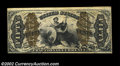 Fractional Currency:Third Issue, Fr. 1350 50c Third Issue Justice Extremely Fine. A bright, ...