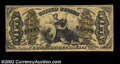 Fractional Currency:Third Issue, Fr. 1357 50c Third Issue Justice Choice New. Fr. 1357 is a ...