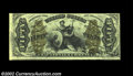 Fractional Currency:Third Issue, Fr. 1368 50c Third Issue Justice Choice About New. This ...