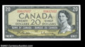 Canadian Currency, Canadian Pair.