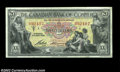 Canadian Currency: , Toronto - Canadian Bank of Commerce $20 Jan. 2, 1935 Ch. ...
