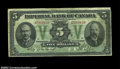 Canadian Currency: , Toronto - Imperial Bank of Canada