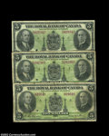 Canadian Currency: , Montreal - The Royal Bank of Canada