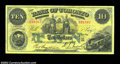 Canadian Currency: , Toronto - Bank of Toronto $10 Feb. 1, 1917 Ch. 715-22-36...