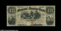 Obsoletes By State:Indiana, Petersburg, IN - Farmers' & Drovers' Bank $10 Oct. 4, 1858 ...