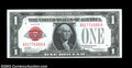 Small Size:Legal Tender Notes, Fr. 1500 $1 1928 Legal Tender. Choice Crisp Uncirculated....
