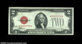 Small Size:Legal Tender Notes, Fr. 1507* $2 1928F Legal Tender. Choice Crisp Uncirculated....