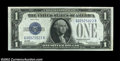 Small Size:Silver Certificates, Fr. 1603 $1 1928C Silver Certificate. Extremely Fine.