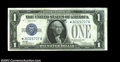 Small Size:Silver Certificates, Fr. 1603* $1 1928C Silver Certificate. Very Fine-Extremely ...