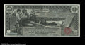 Large Size:Silver Certificates, Fr. 224 $1 1896 Silver Certificate Gem New. This original ...