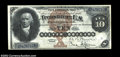 Large Size:Silver Certificates, Fr. 288 $10 1880 Silver Certificate CGA Gem Uncirculated 65....