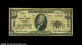 National Bank Notes:Kentucky, London, KY - $10 1929 Ty. 2 The NB of London Ch. # ...
