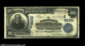 National Bank Notes:Kentucky, Paintsville, KY - $10 1902 Plain Back Fr. 624 The ...