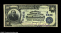 National Bank Notes:Kentucky, Richmond, KY - $10 1902 Plain Back Fr. 627 The Southern ...