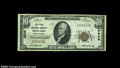 National Bank Notes:Pennsylvania, Howard, PA - $10 1929 Ty. 1 FNB of Howard Ch. # 9249...