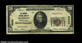 National Bank Notes:Pennsylvania, Jefferson , PA - $20 1929 Ty. 1 Codorus NB of Jefferson...