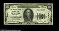 National Bank Notes:Pennsylvania, Lancaster, PA - $100 1929 Ty. 1 Lancaster County NB Ch....