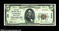 National Bank Notes:Pennsylvania, Lansdale, PA - $5 1929 Ty. 2 The First NB Ch. # 430...