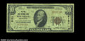 National Bank Notes:Pennsylvania, Pine Grove, PA - $10 1929 Ty. 1 The Pine Grove NB Ch. #...