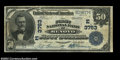 National Bank Notes:Pennsylvania, Renovo, PA - $50 1902 Date Back Fr. 669 The First NB ...