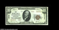 National Bank Notes:Pennsylvania, Wilmerding, PA - $10 1929 Ty. 2 First NB Ch. # 5000...