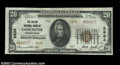 National Bank Notes:Pennsylvania, Lancaster, PA- $20 1929 Ty. 2 The Fulton NB Ch. # 2634 ...