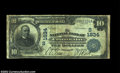 National Bank Notes:Tennessee, Franklin, TN - $10 1902 Date Back Fr. 619 The NB of ...