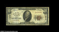 National Bank Notes:Virginia, Bassett, VA - $10 1929 Ty. 1 The First NB Ch. # 11976...