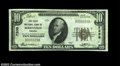 National Bank Notes:Virginia, Berryville, VA - $10 1929 Ty. 1 The First NB Ch. # ...