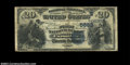 National Bank Notes:Virginia, Farmville, VA - $20 1882 Date Back Fr. 555 The First NB...