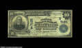 National Bank Notes:Virginia, Gate City, VA - $10 1902 Plain Back Fr. 624 The Peoples ...