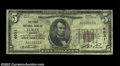 National Bank Notes:Virginia, Luray, VA - $5 1929 Ty. 1 The First NB Ch. # 6031