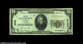 National Bank Notes:Virginia, Luray, VA - $20 1929 Ty. 1 The Page Valley NB Ch. # ...