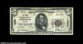 National Bank Notes:Virginia, Lynchburg, VA - $5 1929 Ty. 2 Lynchburg NB Ch. # 1522 ...