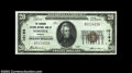 National Bank Notes:Virginia, Norfolk, VA - $20 1929 Ty. 1 The Seaboard Citizens NB ...