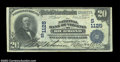National Bank Notes:Virginia, Richmond, VA - $20 1902 Date Back Fr. 642 The NB of ...