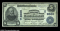National Bank Notes:Virginia, Richmond, VA - $5 1902 Date Back Fr. 593 The National ...
