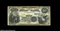 National Bank Notes:Virginia, South Boston, VA - $10 1882 Date Back Fr. 545 The First ...