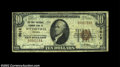 National Bank Notes:Virginia, Wytheville, VA - $10 1929 Ty. 1 The First National ...