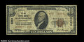 National Bank Notes:West Virginia, Martinsburg, WV - $10 1929 Ty. 2 Old National Bank of ...