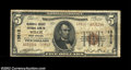 National Bank Notes:West Virginia, Welch, WV - $5 1929 Ty. 2 McDowell County NB Ch. # ...