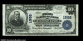 National Bank Notes:Wisconsin, Wisconsin Rapids, WI - $10 1902 Plain Back Fr. 628 FNB ...