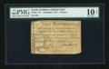 Colonial Notes:North Carolina, North Carolina December, 1771 L2 PMG Very Good 10 Net....