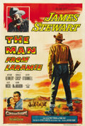 """Movie Posters:Western, The Man from Laramie (Columbia, 1955). One Sheet (27"""" X 41"""")...."""