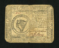 Colonial Notes:Continental Congress Issues, Continental Currency February 17, 1776 $8 Extremely Fine....