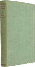 Books:First Editions, Olaf Stapledon. Darkness and the Light. London: Methuen& Co., 1942....